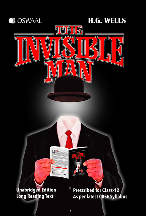 The invisible man novel summary pdf