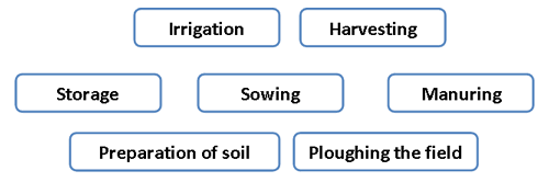 Crop Production and Management CBSE Science Class 8 Chapter