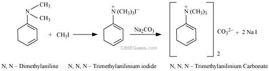 Question 8: write structures of different isomers corresponding to the