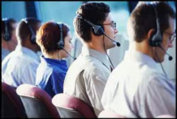 Careers in Call Centres
