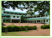 St Peters Senior Secondary School, Kadayiruppu