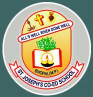 ST.JOSEPHS CO-ED SCHOOL.