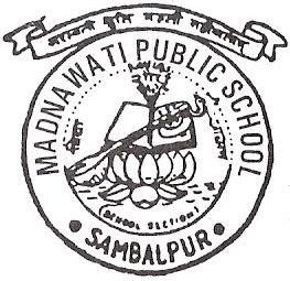 Madnawati Public School, Sambalpur