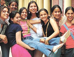 Delhi Public School R K Puram CBSE Guess Profile