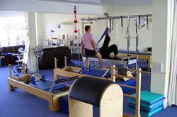Careers in Physiotherapy