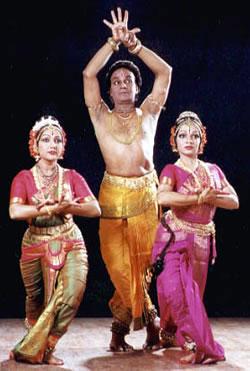 Indian Education > India facts > Indian Dances > Kuchipudi